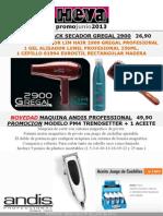 Promo 06 Junio 2013 Peluqueria