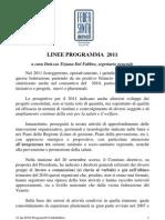 Program 2011 01