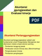 Act. Pertanggungjawaban atau analisis akuntansi pertanggungjawaban studi akuntansi manajemen