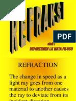 refraksi mata