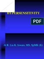 Hypersensitivity 1 4