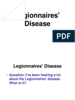 legionaires's disese--case study.ppt