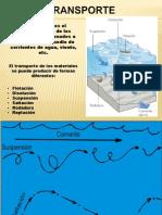Proceso de Sedimentación