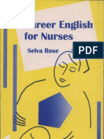 Career English for Nurses