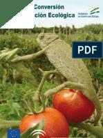 Manual de Conversión a la Producción Ecológica