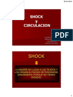 SHOCK OK