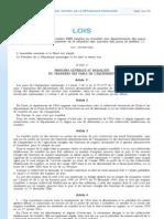 Loi 2009-1291 Transfert Des Parc de l'Equipement (Art 20)