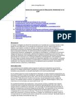 Propuesta Sistema Acciones Educacion Ambiental Etp