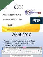 Apresentacao Word 2010
