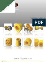 Catalogo Pointer Bujes Poliuretano 4 Edicion