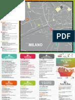 Progetto Punto e linea - Eventi Estate 2013