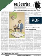 Bison Courier, June 13, 2013