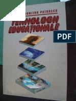 Tehnologii Educationale Dumitru Patrascu