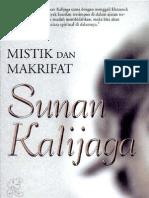 053 Mistik Dan Makrifat Sunan Kalijaga Oleh Achmad Chodjim [Www.pustaka78.Com]