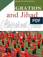 IMMIGRATION and JIHAD - Alhijrah Wal Jihad -Ayatullah Murtada Mutahhari - XKP