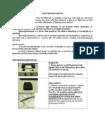 SPECTROPHOTOMETRY (1)