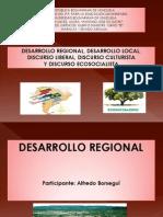 EXPOSICIÓN DESARROLLO