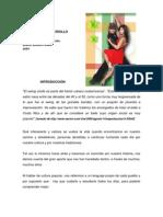 El Swing Criollo- investigación y recopilación- Walter Borbón Picado.