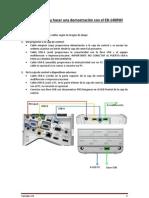 EB-1410Wi (Instalación y demo)
