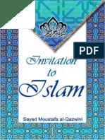 Invitation to Islam - Sayyid Moustafa Al-Qazwini - XKP