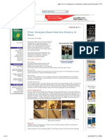 2008,Safwat,A.,Filter Analysis Describes the History of Wear