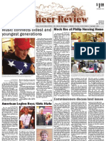 Pioneer Review, June 13, 2013