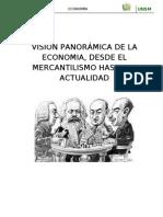 Economia- Vision Panoramica