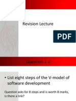 Revision Lecture (1)