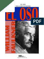 William Faulkner - El Oso