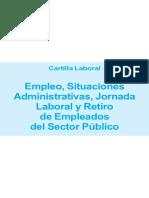 Empleo Publico_Situaciones Administrativas_Retiro DAFP