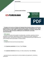 Cableado Furukawa