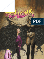 The Hollows Preview
