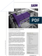 Procesamiento Mineral Mineral Processing