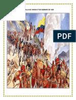 BATALLA DE TARQUI 27 DE FEBRERO DE 1829.docx