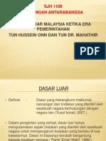 Dasarluarmalaysia Paly 130215231957 Phpapp01