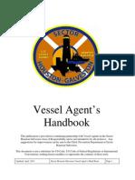 Vessel Agents Handbook