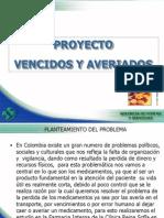 Presentacion Proyecto VENCIDOS CRS11