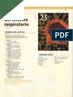 Aparato II Respiratorio (Gary a. Thibodeau)