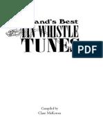Ireland's Best Tin Whistle Tunes