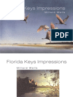 Florida Keys Impressions by Millard Wells