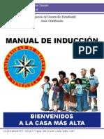 Manual Inductorio