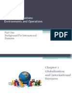 INT.bus Chapter1.Globalization.band.International.business