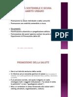 Relazione CAVALLINI