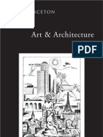 Art & Architecture 2013 Catalog.
