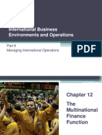 INT.bus Chapter12.the.multinational.finance.function