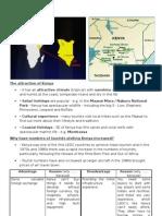 Kenya Case Study