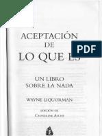 109448842 Liquorman Wayne Aceptacion de Lo Que Es Imagen