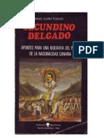 SECUNDINO DELGADO-Padre de La Nacionalidad Canaria (Biografia)