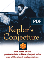 Kepler s Conjecture