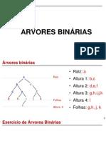 arvores-binarias